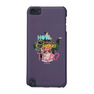 Alice In Wonderland | How About A Cuppa Tea? iPod Touch 5G Cover