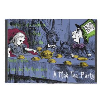 Alice in Wonderland iPad Mini Cases