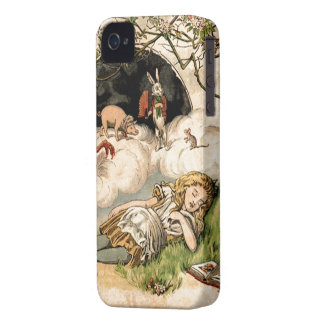 Alice in Wonderland iPhone 4 Covers