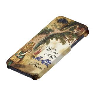 Alice in Wonderland iPhone 5/5S Cover