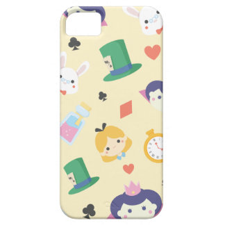 Alice in Wonderland iPhone 5 Covers