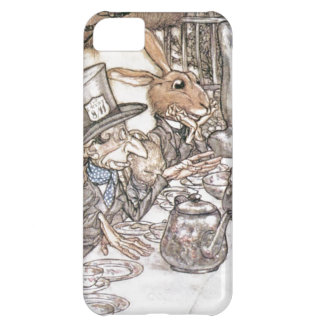 Alice in Wonderland - Mad hatter Case-Mate iPhone Case