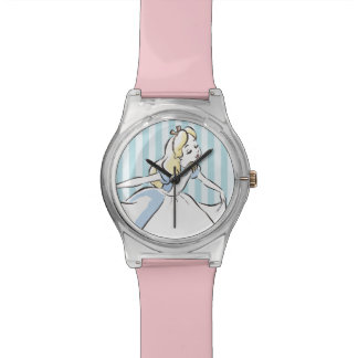 Alice in Wonderland | This Way to Wonderland Watch