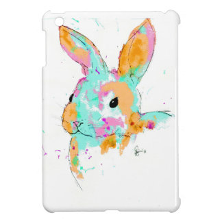Alice in Wonderland water colour designs Case For The iPad Mini