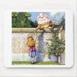 Alice Meets Humpty Dumpty in Wonderland