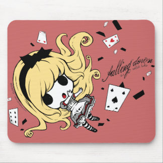 Alice Mouse Pad