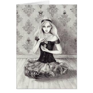 Alice - Notecard