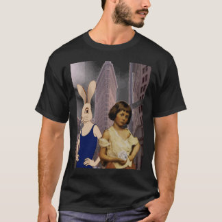 alice on broadway T-Shirt