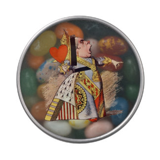 Alice - Queen Of Hearts - Jelly Belly