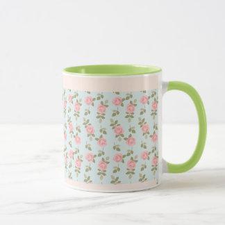 Alice Romantic Vintage Roses Mug