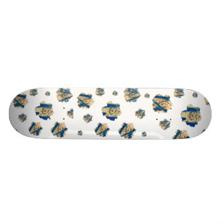 Alice Rose Skateboard Decks