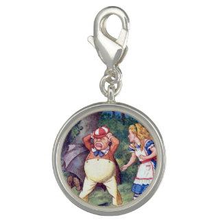 Alice & the Angry Tweedle Charm