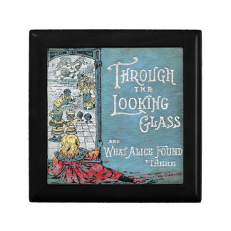 Alice Through The Looking Glass Gift Box