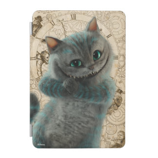 Alice Thru the Looking Glass | Cheshire Cat Grin iPad Mini Cover