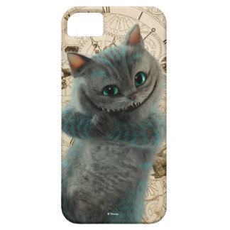 Alice Thru the Looking Glass | Cheshire Cat Grin iPhone 5 Case