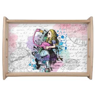 Alice tray
