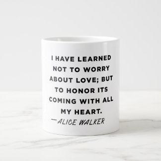 Alice Walker Love Mug