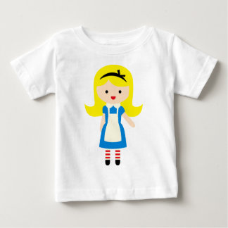 AliceInFP15 Baby T-Shirt