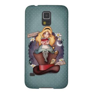 Alice's Heart Galaxy S5 Cases