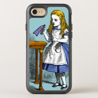 {{{ Alice's in Wonderland }}} OtterBox Symmetry iPhone 8/7 Case