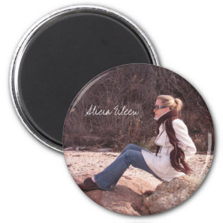 Alicia Eileen Magnet
