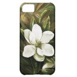 Alicia H. Laird: Magnolia Grandflora iPhone 5C Cases