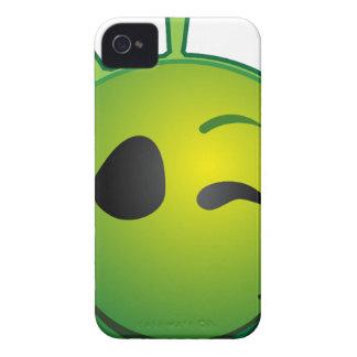 alien-41626 iPhone 4 Case-Mate case