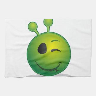 alien-41626 kitchen towels