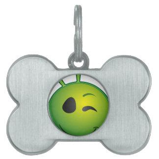 alien-41626 pet ID tags