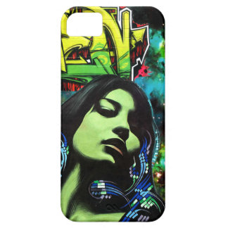 Alien Abduction iPhone 5 Covers