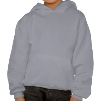 Alien And Laser Gun Sweatshirt