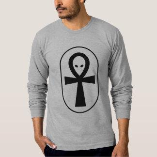 Alien Ankh Shirt