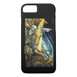 Alien Archeology iPhone 7 Case