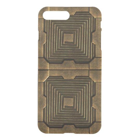 Alien Artifact iPhone 8 Plus/7 Plus Case