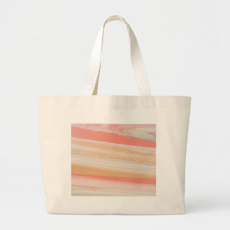 Alien Atmosphere Large Tote Bag