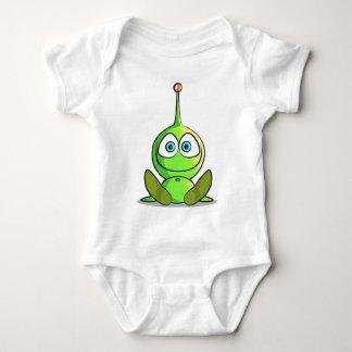 Alien Baby Bodysuit
