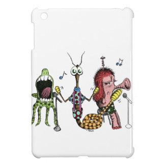 Alien Band iPad Mini Case
