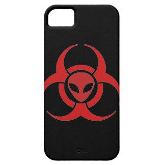 Alien Biohazard iPhone 5 Cases