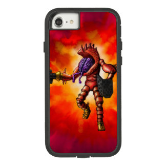 Alien brain Case-Mate tough extreme iPhone 8/7 case