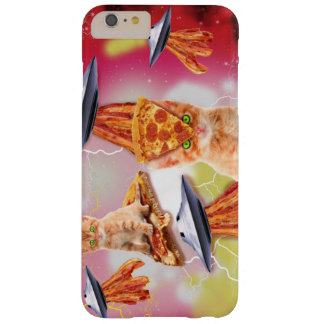 alien cats and the ufos barely there iPhone 6 plus case