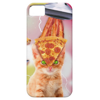 alien cats and the ufos case for the iPhone 5