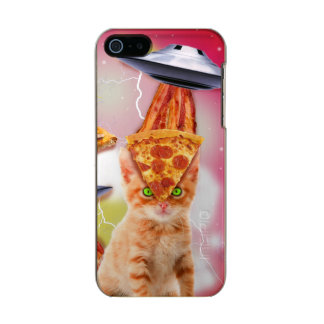 alien cats and the ufos incipio feather® shine iPhone 5 case