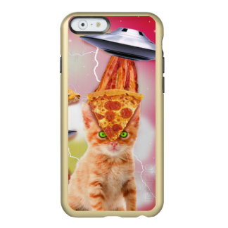 alien cats and the ufos incipio feather® shine iPhone 6 case