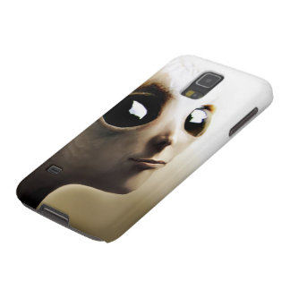 Alien Child Case For Galaxy S5