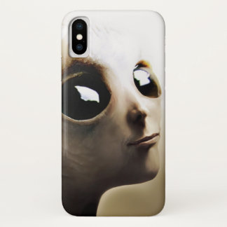 Alien Child Case-Mate iPhone Case