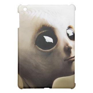 Alien Child iPad Mini Cases