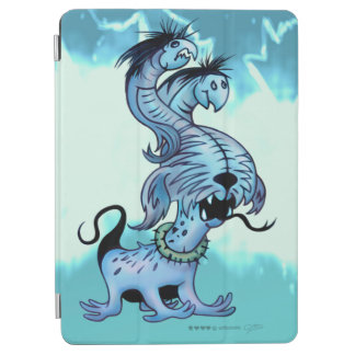 ALIEN DOGGY MONSTER COVER iPad Air and iPad Air 2 iPad Air Cover