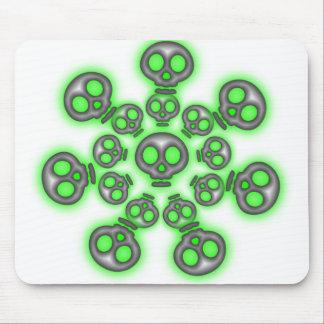 Alien Element mousepad