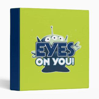 Alien: Eyes on You! Binder