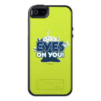 Alien: Eyes on You! OtterBox iPhone 5/5s/SE Case